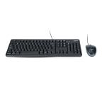 Zestaw klawiatura i mysz Logitech MK120 Wired Desktop