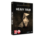 Gra na PC PC HEAVY RAIN