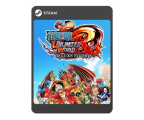 PC One Piece: Unlimited World Red (Deluxe Edition) (A04FA76A-CD93-4BEB-A1E7-DC50DAA1BBB0)