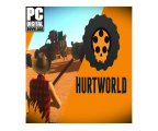 PC Hurtworld (Incl. Early Access) ESD Steam (0D565F63-3814-4967-9AC4-9BB5E8DC046F)