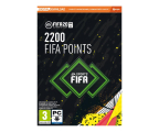 PC FIFA 20 - 2200 FUT Points ESD Origin (B57ED0BE-2538-4A7F-B3D3-68CBC44DD3CF)