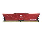 Team Group 8GB 3200MHz T-Force VulcanZ RED CL16 (TLZRD48G3200HC16C01)