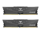 Team Group 32GB 3000MHz T-Force VulcanZ GRAY CL16 (2x16GB) (TLZGD432G3000HC16CDC01)