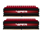 Patriot 16GB 3000MHz Viper 4 CL16 (2x8GB) (PV416G300C6K)