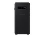 Samsung Silicone Cover do Galaxy S10+ czarny (EF-PG975TBEGWW)