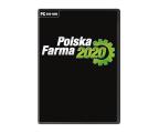 Gra na PC PC POLSKA FARMA 2020