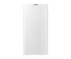 Samsung LED View Cover do Galaxy S10 biały (EF-NG973PWEGWW)
