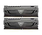Pamięć RAM DDR4 Patriot 16GB (2x8GB) 4133MHz CL19 Viper Steel