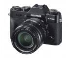 Fujifilm X-T30 + 18-55mm czarny  (16619982)