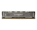 Pamięć RAM DDR4 Crucial 8GB 3000MHz CL15 Ballistix Sport LT Gray