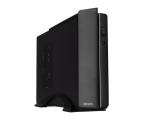 Desktop x-kom H&O 100 i3-9100F/16GB/240+1TB/W10X/GT1030