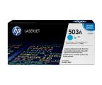 HP Q7581A cyan 6000str. (Color LaserJet 3800/CP3505/CP3505DN/CP3505N)