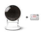 Honeywell Lyric C2 FullHD 1080P LED IR + czujnik czadu (CO) ((451434+466339))