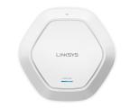 Linksys LAPAC1750C (a/b/g/n/ac 1750Mb/s) Gigabit PoE+  (LAPAC1750C-EU DualBand SMB (Cloud) )