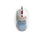 Glorious PC Gaming Race Model O (Glossy White) (GO-GWHITE)