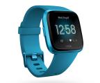Fitbit Versa Lite Niebieska  (FB415BUBU)