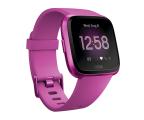 Fitbit Versa Lite Purpurowa (FB415PMPM)