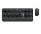 Zestaw klawiatura i mysz Logitech MK540 Advanced