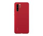 Huawei Silicone Case do Huawei P30 Pro czerwony (51992876)