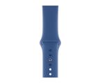 Apple Pasek sportowy niebieski do koperty 40 mm  (MV682ZM/A)