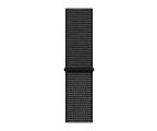 Apple Opaska sportowa czarna do koperty 40 mm (MTLT2ZM/A)