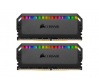 Corsair 16GB 3600MHz Dominator PLATINUM RGB CL18 (2x8GB)  (CMT16GX4M2C3600C18)