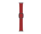 Apple Pasek z klamrą nowoczesną RED do koperty 40 mm M (MTQU2ZM/A)