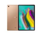 "Tablet 10"" Samsung Galaxy TAB S5e 10.5 T725 LTE 64GB Złoty"