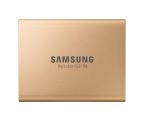 Dysk zewnetrzny/przenośny Samsung Portable SSD T5 1TB USB 3.1