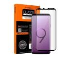 Spigen Szkło GLAS.TR Case Friendly do Samsung Galaxy S9+ (593GL22907 / 8809565305900)