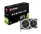MSI GeForce RTX 2060 VENTUS XS OC 6GB GDDR6 (RTX 2060 VENTUS XS OC 6GB)