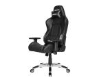 AKRACING PREMIUM Gaming Chair (Czarny Carbon) (AK-7002-CB)