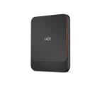 Dysk zewnetrzny/przenośny LaCie Portable SSD 500GB USB-C