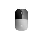 Myszka bezprzewodowa HP Z3700 Wireless Mouse (srebrna)