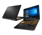 """Notebook / Laptop 15,6"""" ASUS TUF Gaming FX505DT R5-3550H/16GB/512/Win10"""