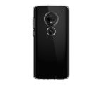 Spigen Liquid Crystal do Motorola Moto G7/G7 Plus Clear (M25CS25948 / 8809640253607)
