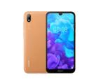 Smartfon / Telefon Huawei Y5 2019 brązowy