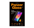 PanzerGlass Szkło Edge Casefriendly do Galaxy A50 Black (7190 / 5711724071904)