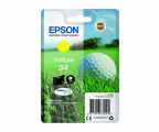 Epson T3464 yellow 300 str. (C13T34644010) (WF-3720DWF)