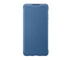 Huawei Wallet Cover do Huawei P30 Lite Blue  (51993080)