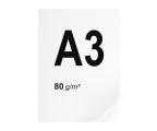 A3 ryza 500 szt.  80g/m (ryza papier A3 02102 )