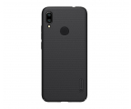Nillkin Super Frosted Shield do Xiaomi Redmi Note 7 czarny (6902048172678)