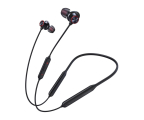 OnePlus Bullets Wireless 2 czarny  (5461100003)