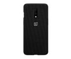 OnePlus Nylon Bumper Case do OnePlus 7 czarny  (5431100088)