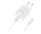 Huawei Ładowarka Sieciowa AP32 USB-C 2A Quick Charge  (02452156/ 6901443151226)