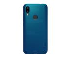 Nillkin Super Frosted Shield do Xiaomi Redmi 7 niebieski  (6902048176171 )