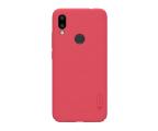 Nillkin Super Frosted Shield do Xiaomi Redmi 7 czerwony (6902048175822 )
