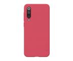 Nillkin Super Frosted Shield do Xiaomi Mi 9 SE czerwony (6902048175006)