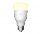 Yeelight LED Smart Bulb White (E27/800lm)  (0608887786316 / YLDP05YL)