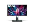 """Monitor LED 32"""" i większy BenQ PD3200U czarny 4K"""